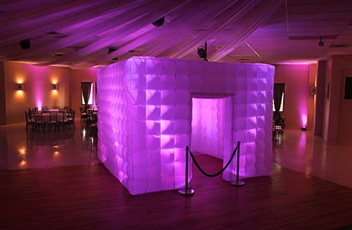 Photo Booth Rentals Blue Balloon Parties